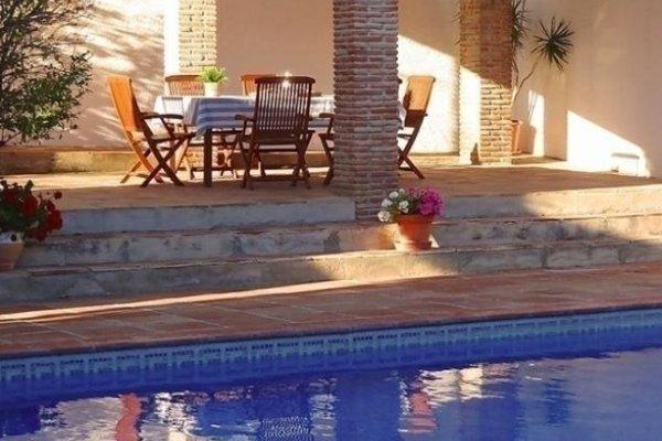 Holiday Home La Morenita Mijas - фото 21