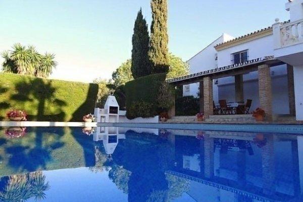Holiday Home La Morenita Mijas - фото 23