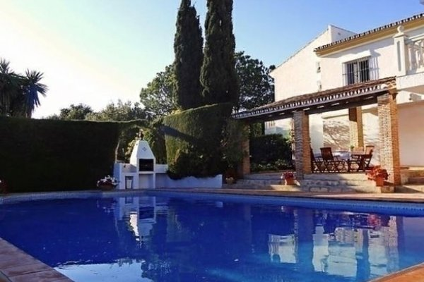 Holiday Home La Morenita Mijas - фото 3