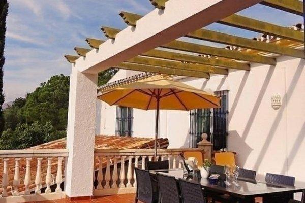 Holiday Home La Morenita Mijas - фото 9