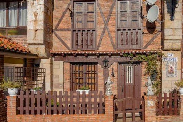 Holiday Home La Anjana.2 - фото 4