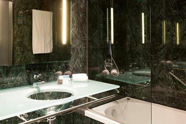 AC Hotel Oviedo Forum, a Marriott Lifestyle Hotel - фото 6