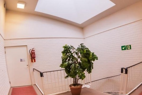 Apartments Kuukkeli - фото 15