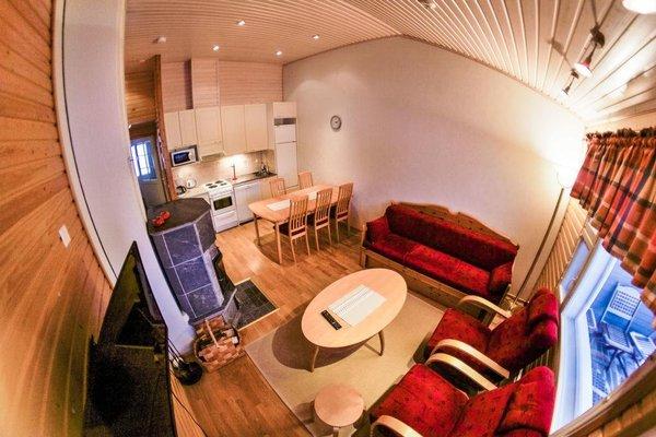 Apartments Kuukkeli - фото 17