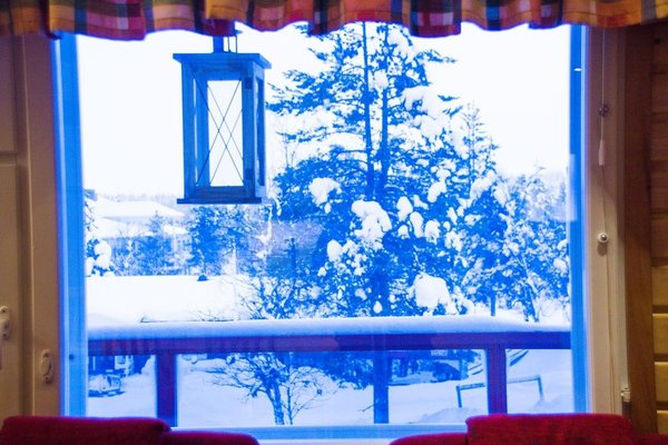 Apartments Kuukkeli - фото 18