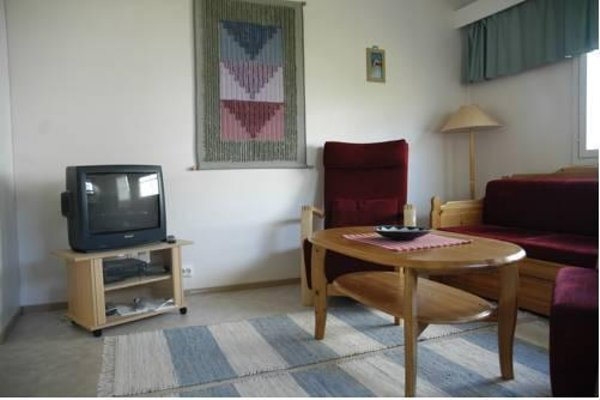 Apartments Kuukkeli - фото 5