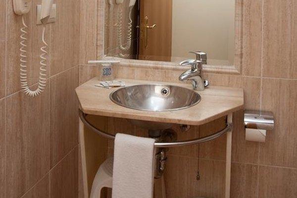 Hotel Confort Oviedo - 10