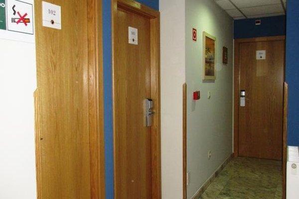 Hotel Confort Oviedo - 15