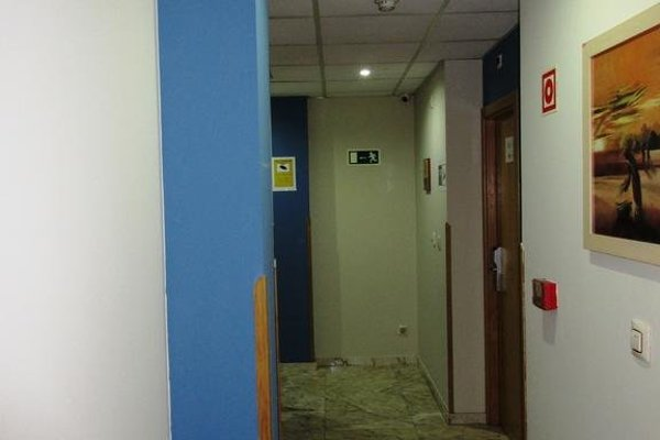 Hotel Confort Oviedo - 16