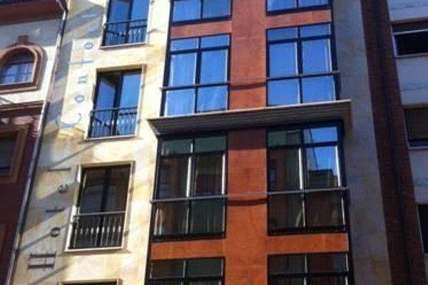Hotel Confort Oviedo - 23