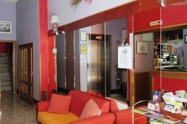 Hotel Confort Oviedo - 7