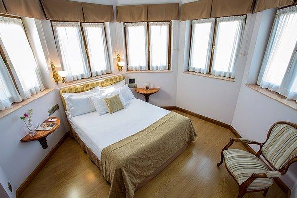 Ayre Hotel Alfonso II - фото 13