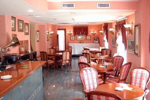 Ayre Hotel Alfonso II - фото 12