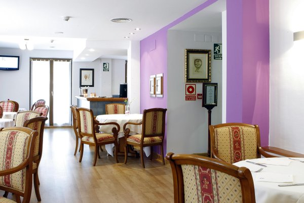 Ayre Hotel Alfonso II - фото 5