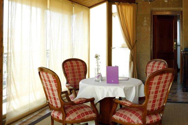Ayre Hotel Alfonso II - фото 9