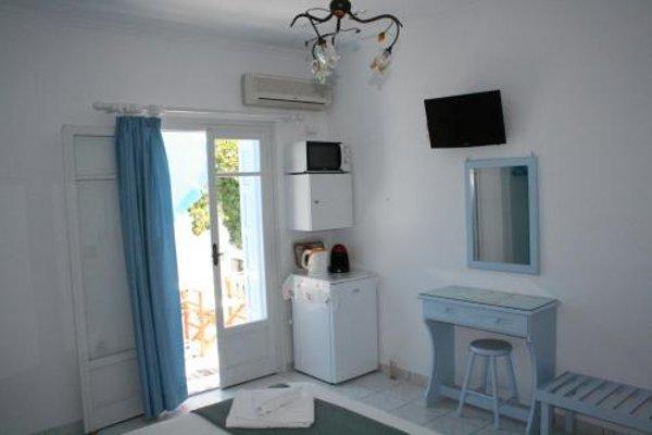 Tassoula Rooms - фото 5