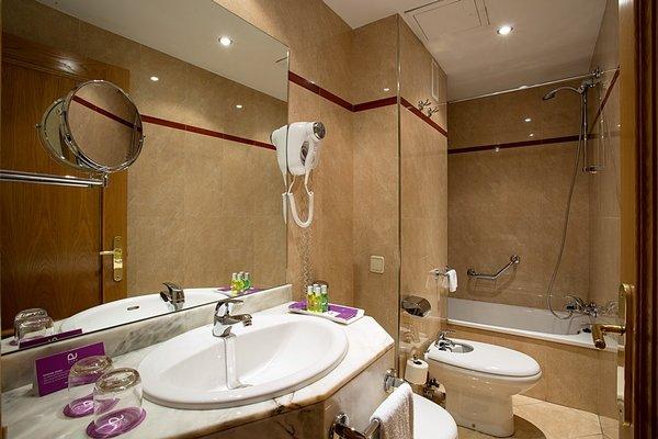 Ayre Hotel Ramiro I - фото 10