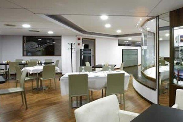 Ayre Hotel Ramiro I - фото 12