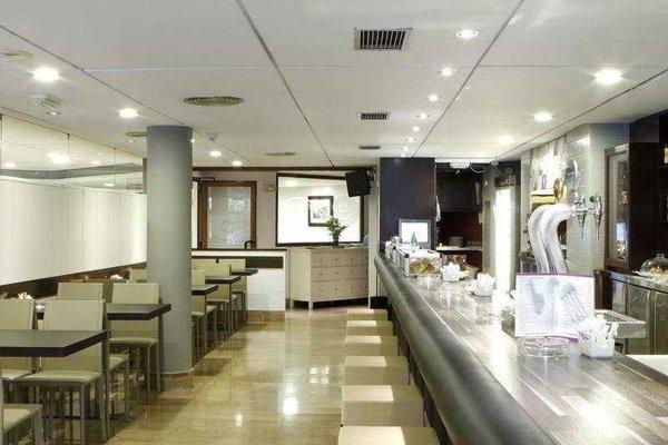 Ayre Hotel Ramiro I - фото 13