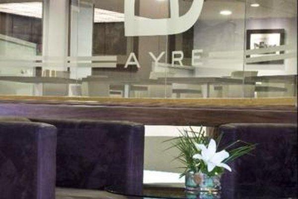 Ayre Hotel Ramiro I - фото 16