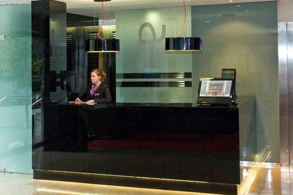 Ayre Hotel Ramiro I - фото 17