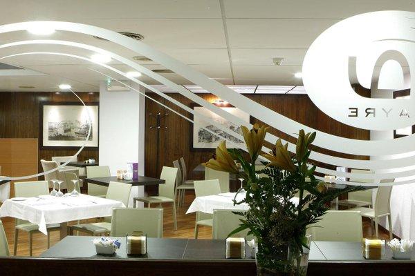 Ayre Hotel Ramiro I - фото 18