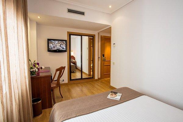Ayre Hotel Ramiro I - фото 5