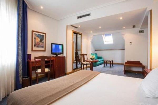 Ayre Hotel Ramiro I - фото 6