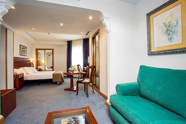 Ayre Hotel Ramiro I - фото 7