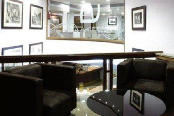 Ayre Hotel Ramiro I - фото 8