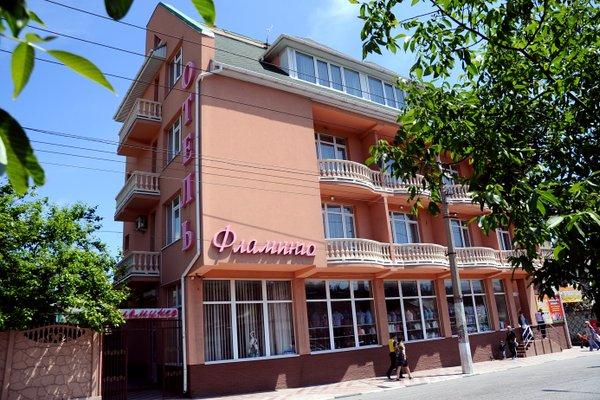 Flamingo Hotel - фото 3
