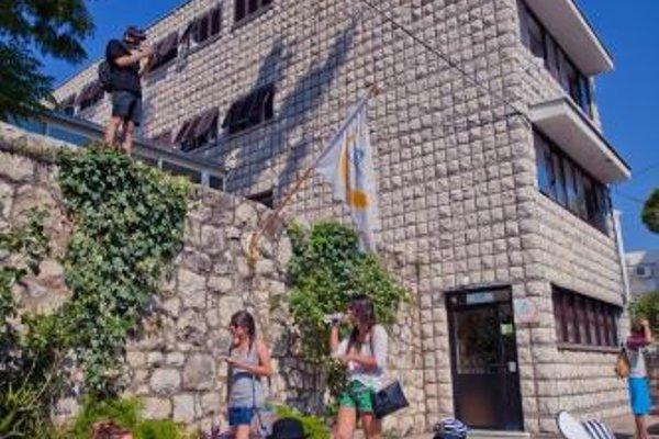 Youth Hostel Dubrovnik - фото 50