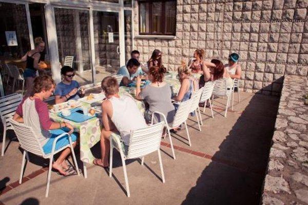 Youth Hostel Dubrovnik - фото 15