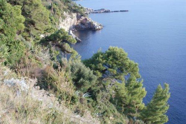 Youth Hostel Dubrovnik - фото 19