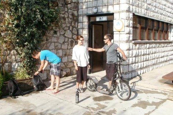 Youth Hostel Dubrovnik - фото 20