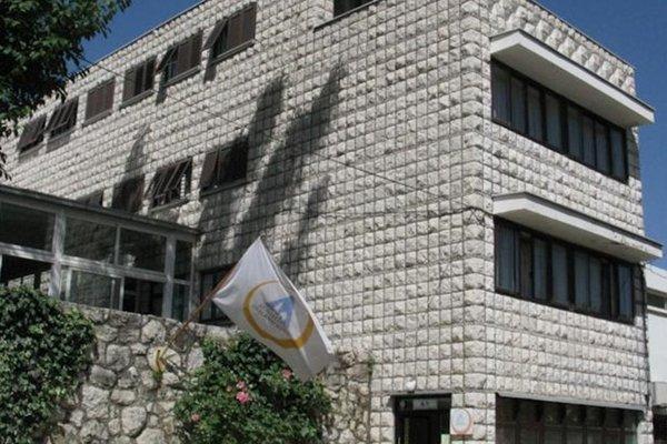 Youth Hostel Dubrovnik - фото 22