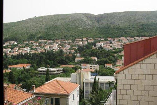 Youth Hostel Dubrovnik - фото 23