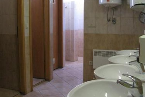 Youth Hostel Dubrovnik - фото 4