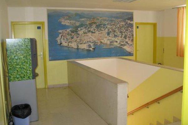 Youth Hostel Dubrovnik - фото 9