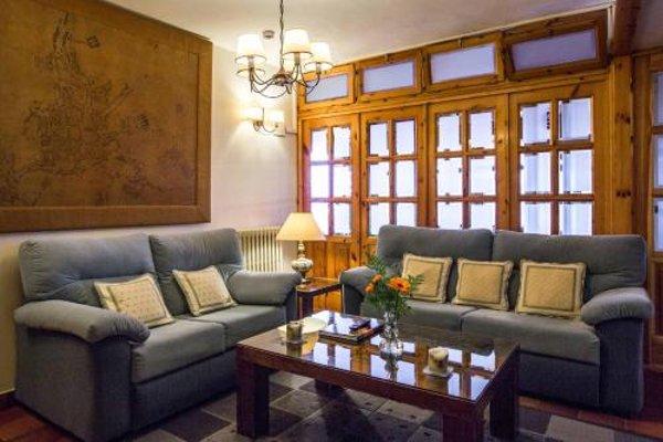 Hotel Casa Camila - 3