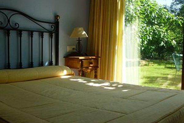 Hotel Rural La Balconada - фото 4