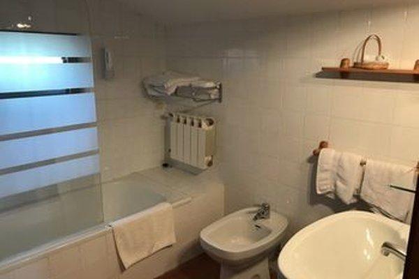 Hotel Rural La Balconada - фото 9