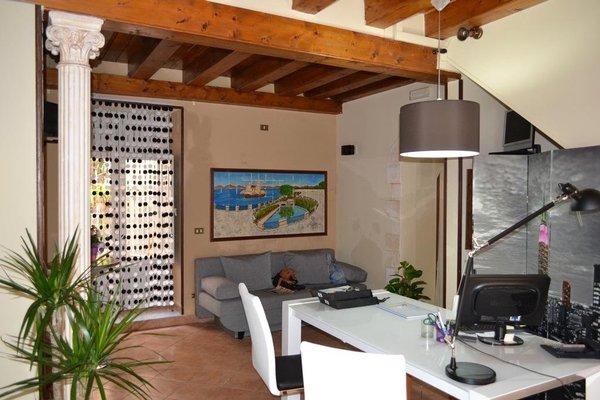 Olimpo Residence - фото 6