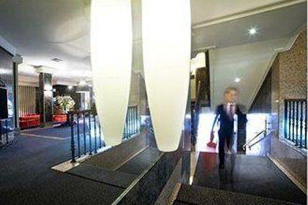 Gran Hotel Espana Atiram Hotels - фото 13