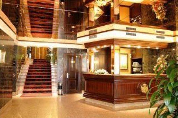 Gran Hotel Espana Atiram Hotels - фото 21