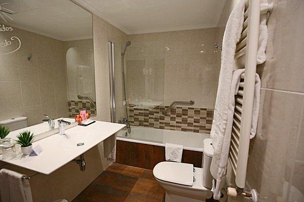 Gran Hotel Espana Atiram Hotels - фото 6