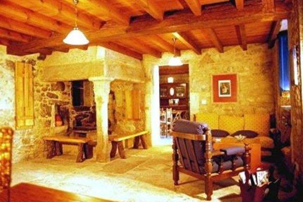 Casa Perfeuto Maria - фото 15
