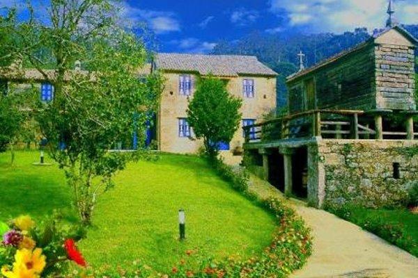 Casa Perfeuto Maria - фото 19