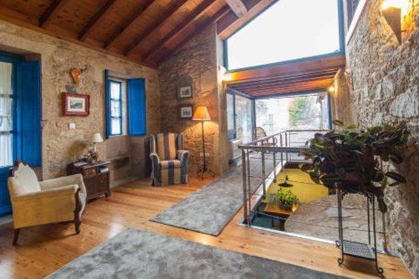 Casa Perfeuto Maria - фото 5