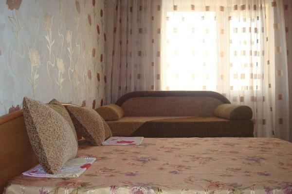 Гостевой Дом Летний Домик Юг - 6
